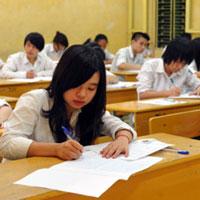 Đề thi thử THPT Quốc gia năm 2016 môn Hóa học trường THPT Ngô Sĩ Liên, Bắc Giang (Lần 3)