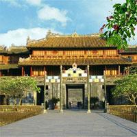 Giáo án Lịch sử 7 bài Chế độ phong kiến nhà Nguyễn