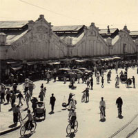 Giáo án Lịch sử 8 bài Chính sách khai thác thuộc địa của thực dân Pháp và những chuyển biến về kinh tế, xã hội ở Việt Nam