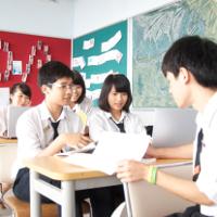 Đề kiểm tra 45 phút học kì 2 môn Vật lý lớp 8 trường THCS Bình Hưng Hòa, Bình Tân năm 2014 - 2015