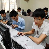 Hướng dẫn kỳ thi Đánh giá năng lực của Đại học Quốc gia Hà Nội