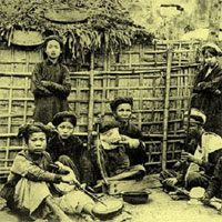 Giáo án Lịch sử 9 bài Tổng kết lịch sử Việt Nam từ sau chiến tranh thế giới thứ nhất đến năm 2000