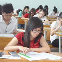 Phương pháp ôn luyện đạt điểm cao môn Sinh học kỳ thi THPT quốc gia 2016