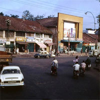 Giáo án Lịch sử 9 bài Hoàn thành giải phóng miền Nam, thống nhất đất nước (1973 - 1975) (tiếp)