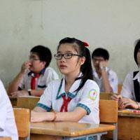 Đề thi học kì 2 môn Sinh học lớp 11 trường THPT Chuyên Lê Quý Đôn, Bình Định
