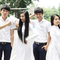Đề thi học kì 2 môn Tin học lớp 12 trường THPT Chuyên Lê Quý Đôn, Bình Định năm học 2014 - 2015