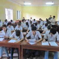 Đề thi học kì 2 môn Lịch Sử lớp 10 trường THPT Lý Thái Tổ năm học 2018