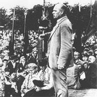 Giáo án Lịch sử 10 bài 38: Quốc tế thứ nhất và Công xã Pa-ri 1871