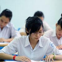 Đề thi học kì 2 môn Lịch sử lớp 11 trường THPT Chuyên Lê Quý Đôn, Bình Định năm học 2014 - 2015
