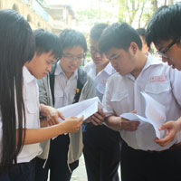 Đề thi thử THPT Quốc gia lần 1 năm 2015 môn Hóa học trường THPT Phụ Dực, Thái Bình