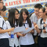 Đề thi học kì 2 môn Địa lý lớp 11 trường THPT Chuyên Lê Quý Đôn, Bình Định năm học 2014 - 2015