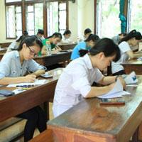 Đề thi học kì 2 môn Địa lý lớp 12 trường THPT Chuyên Lê Quý Đôn, Bình Định năm học 2014 - 2015