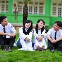 Đề thi thử THPT Quốc gia năm 2016 môn Lịch sử trường THPT Đoàn Thượng, Hải Dương (Lần 1)