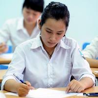 Đề kiểm tra cuối học kì 2 môn Tiếng Việt lớp 2 năm 2015 trường Tiểu học Tường Sơn, Nghệ An