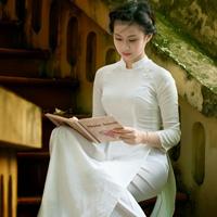 Đề thi thử THPT Quốc gia môn Ngữ Văn Trường THPT Chuyên Nguyễn Bỉnh Khiêm, Quảng Nam