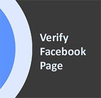 Cách xác nhận Fanpage cho doanh nghiệp nhỏ trên Facebook