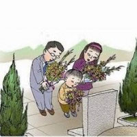 Thanh minh trong tiết tháng Ba của người Việt là ngày nào?