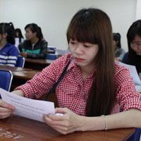 Đề thi thử THPT Quốc gia năm 2016 môn Sinh học trường THCS&THPT Đông Du, Đắk Lắk (Lần 1)