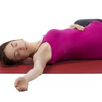 Mẹo giảm đau lưng hiệu quả trong 7 phút