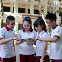 Đề thi thử THPT Quốc gia năm 2016 môn Ngữ văn trường THPT Thuận Thành 1, Bắc Ninh (Lần 2)