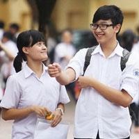Đề thi thử THPT Quốc gia năm 2016 môn Sinh học trường THPT Lý Thái Tổ, Bắc Ninh (Lần 3)