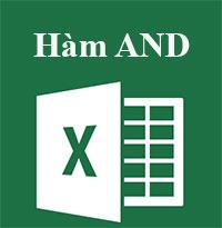 Học MS Excel 2013 bài 8: Cách sử dụng hàm AND