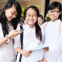 Đề kiểm tra bài viết số 5 môn Ngữ văn lớp 11 trường THPT Trần Văn Kiết, Bến Tre năm học 2015 - 2016
