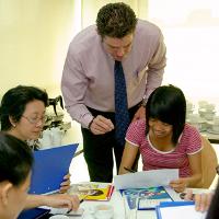 Bài thu hoạch công tác bồi dưỡng thường xuyên giáo viên