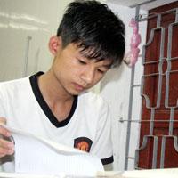 Đề thi giữa học kì 2 lớp 11 môn Tiếng Anh - THPT Trần Nhân Tông năm 2016