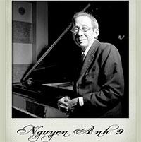 Tuyển tập ca khúc hay của nhạc sĩ Nguyễn Ánh 9