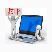 Các lỗi thường gặp trong máy tính và cách khắc phục
