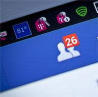 Cách chặn tin nhắn kết bạn trên Facebook