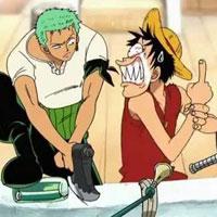 Bạn có phải là fan cứng của Vua Hải Tặc (One Piece)?