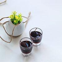 Cách làm rượu dâu tằm đơn giản