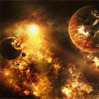 Giáo án Vật lý 12 bài 41: Cấu tạo vũ trụ