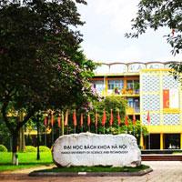 Quy định tuyển thẳng hệ đại học chính quy năm 2016 trường ĐH Bách khoa Hà Nội