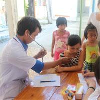 Thông tư liên tịch 34/2012/TTLT-BYT-BLĐTBXH về việc xác định mức độ khuyết tật