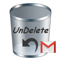 Cách khôi phục lại email đã xóa trong Gmail