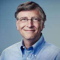 Học tiếng Anh qua chia sẻ trên Facebook của Bill Gates