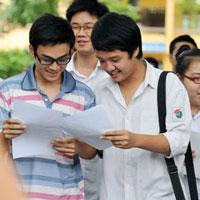 Đề thi thử vào lớp 10 môn Tiếng Anh, Phòng GD - ĐT Việt Yên năm học 2014 - 2015