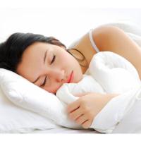 Cách chữa chảy nước miếng khi ngủ