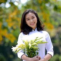 Đề thi học kì 2 môn Toán lớp 11 tỉnh Nam Định năm học 2015 - 2016