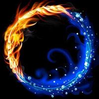 Gió, lửa, nước, sấm, cỏ cây, điều gì đại diện cho bạn?