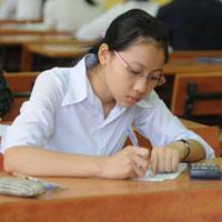 Đề thi vào lớp 10 Tỉnh Bắc Ninh năm học 2015