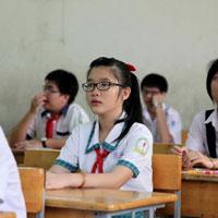 Điều nên chuẩn bị trước kì thi tuyển sinh vào lớp 10 cần nhớ