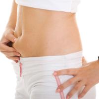 Tại sao bạn gầy nhưng vẫn béo bụng và cách khắc phục chuẩn xác