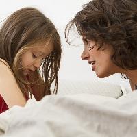 Cách hay giúp bố mẹ ứng xử khi con nói dối