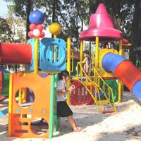 Gợi ý 10 địa điểm vui chơi cho bé trong ngày 1/6 tại Hà Nội