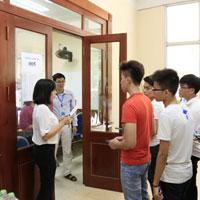 Những lưu ý khi đăng ký xét tuyển vào Đại học Quốc gia Hà Nội