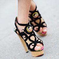 Cách chọn giày cao gót nói gì về tính cách thật của bạn trong tình yêu?